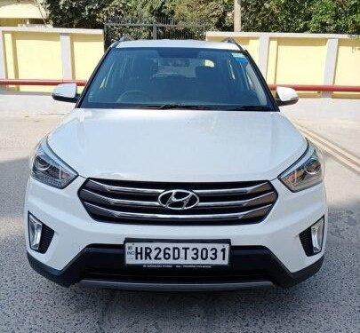 Used 2018 Creta SX  for sale in New Delhi