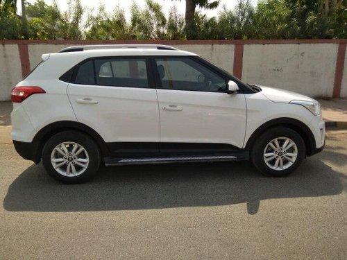 Used 2018 Creta 1.4 CRDi S Plus  for sale in Ahmedabad