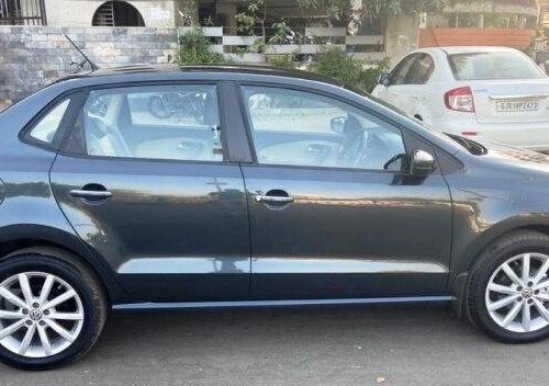 Used 2017 Ameo 1.2 MPI Highline  for sale in Ahmedabad