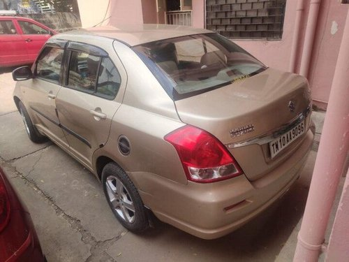 Used 2010 Swift Dzire  for sale in Chennai-1
