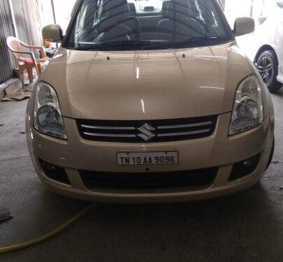 Used 2010 Swift Dzire  for sale in Chennai
