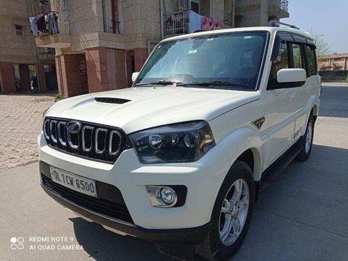 Used 2017 Scorpio 1.99 S10  for sale in New Delhi