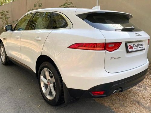 Used 2018 F Pace Prestige 2.0 AWD  for sale in Ahmedabad