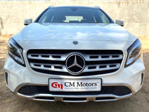 Used 2018 GLA Class  for sale in Ahmedabad