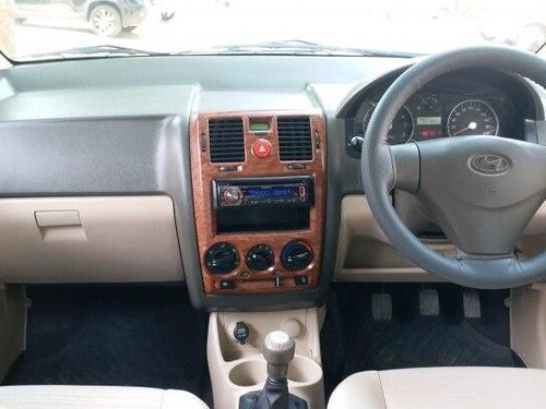 Used 2007 Getz GLS  for sale in Ahmedabad