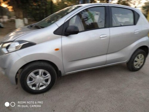 Used 2017 GO T Option  for sale in Faridabad
