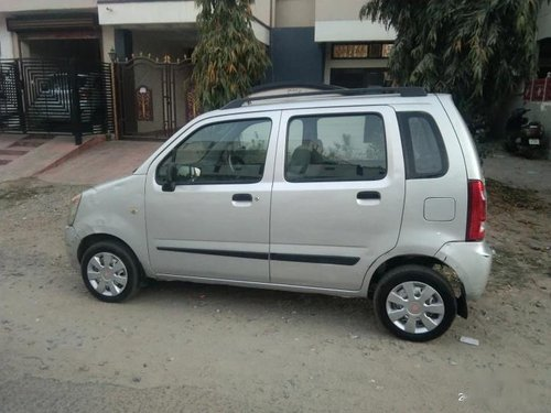 Used 2010 Wagon R LXI  for sale in Jaipur