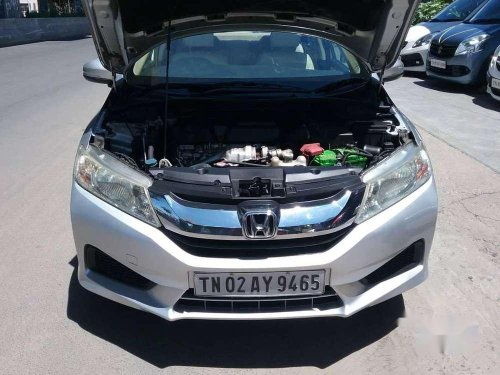 Used 2014 City E  for sale in Chennai