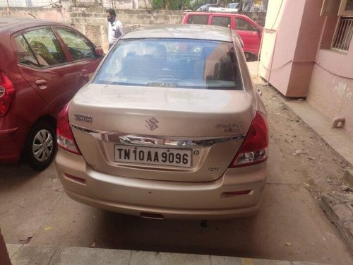 Used 2010 Swift Dzire  for sale in Chennai-2