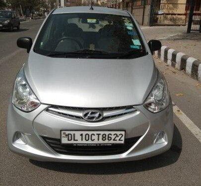 Used 2016 Eon 1.0 Kappa Magna Plus  for sale in New Delhi