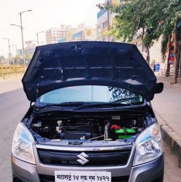 Used 2016 Wagon R CNG LXI  for sale in Pune