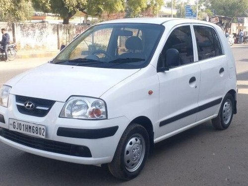 Used 2007 Santro Xing GLS  for sale in Ahmedabad
