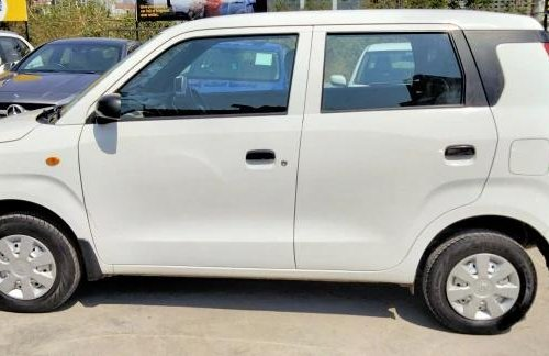 Used 2019 Wagon R CNG LXI Opt  for sale in Pune-16