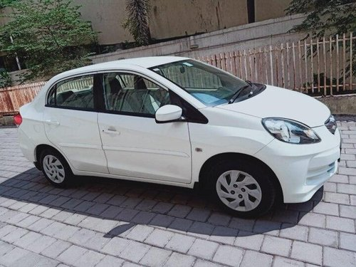 Used 2013 Amaze S i-Dtech  for sale in Thane
