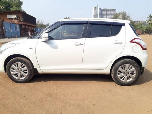 Used 2016 Swift ZXI  for sale in Thane