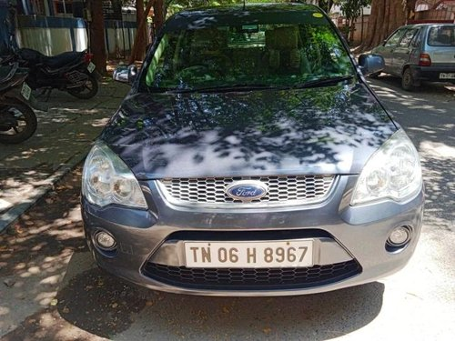 Used 2012 Fiesta Classic 1.6 SXI Duratec  for sale in Chennai