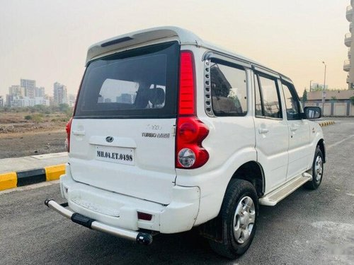 Used 2011 Scorpio SLX 2.6 Turbo 8 Str  for sale in Mumbai