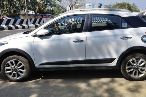 Used 2015 i20 Active 1.2 SX  for sale in Chennai
