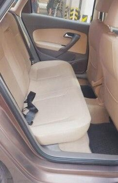 Used 2016 Vento 1.6 Highline  for sale in Chennai