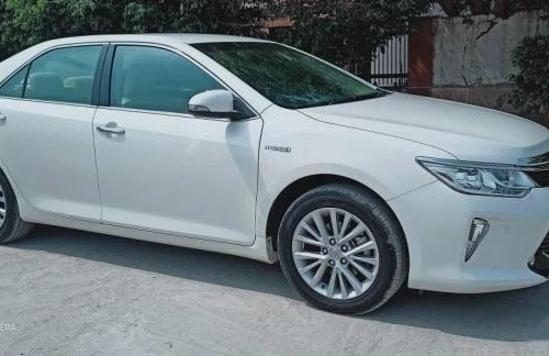 Used 2018 Camry 2.5 Hybrid  for sale in New Delhi-6
