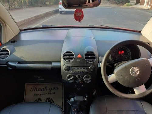 Used 2011 Beetle 2.0  for sale in Mumbai