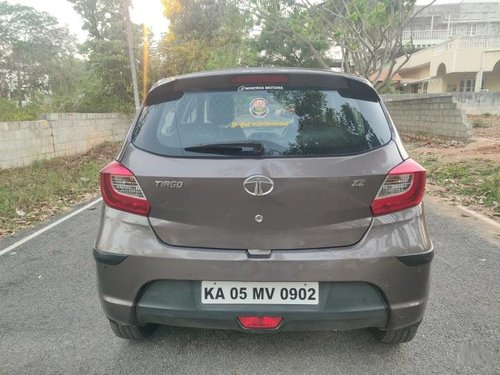 Used 2017 Tiago 1.2 Revotron XZ  for sale in Bangalore