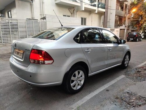 Used 2010 Vento Petrol Highline  for sale in Bangalore
