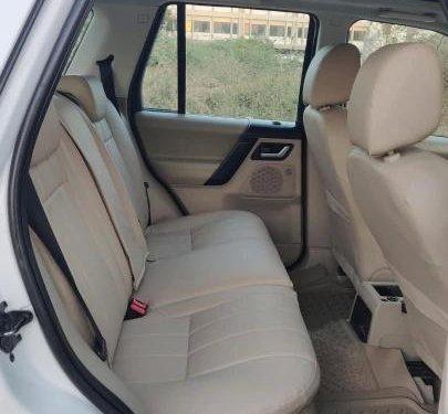 Used 2012 Freelander 2 TD4 SE  for sale in Ahmedabad