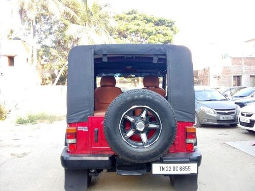 Used 2016 Thar DI 4X4  for sale in Coimbatore