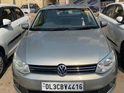Used 2011 Volkswagen Vento low price