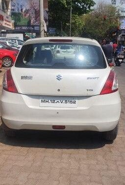 Used 2012 Swift VDI  for sale in Pune