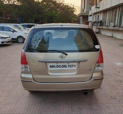 Used 2008 Innova 2004-2011  for sale in Mumbai