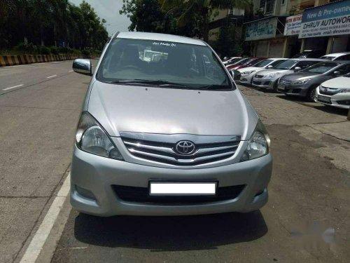 Used 2011 Innova  for sale in Mumbai
