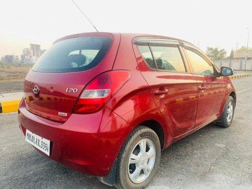Used 2011 i20 Sportz Petrol  for sale in Mumbai