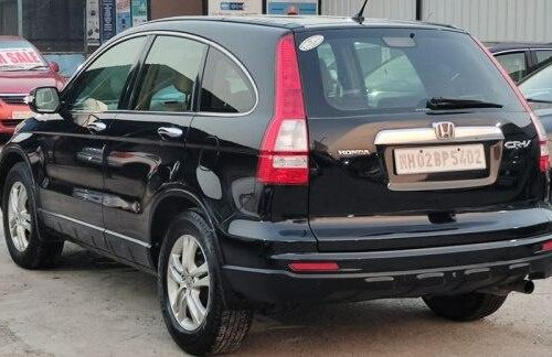 Used 2010 CR V 2.4L 4WD AT  for sale in Pune