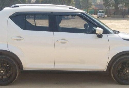 Used 2019 Ignis Zeta  for sale in Kanpur