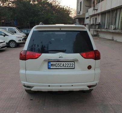 Used 2014 Pajero Sport 4X4  for sale in Mumbai
