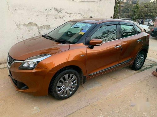 Used 2016 Baleno Alpha Diesel  for sale in Gurgaon