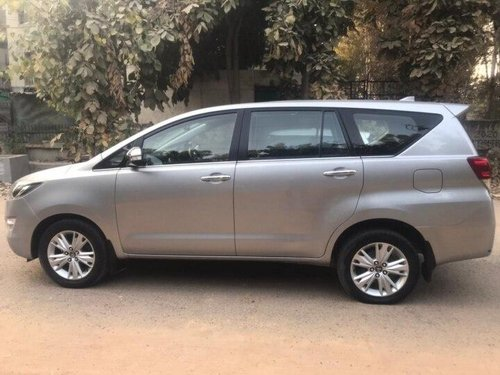 Used 2017 Innova Crysta 2.8 ZX AT  for sale in New Delhi