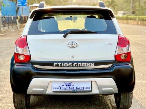 Used 2014 Etios VXD  for sale in Mumbai