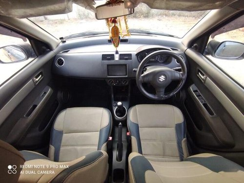 Used 2010 Swift VDI  for sale in Hyderabad