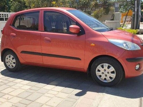Used 2008 i10 Asta 1.2 AT with Sunroof  for sale in Bangalore