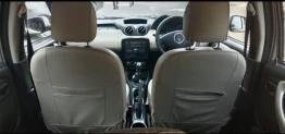 Used 2013 Duster 110PS Diesel RxL  for sale in New Delhi