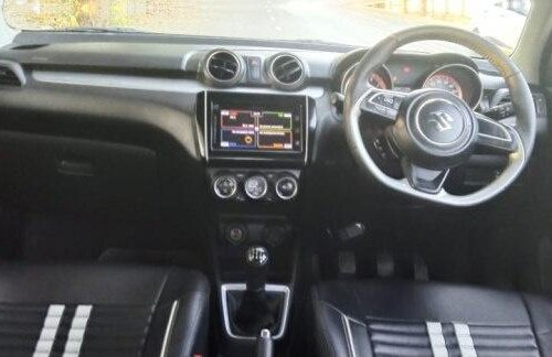 Used 2019 Swift ZXI Plus  for sale in Ahmedabad