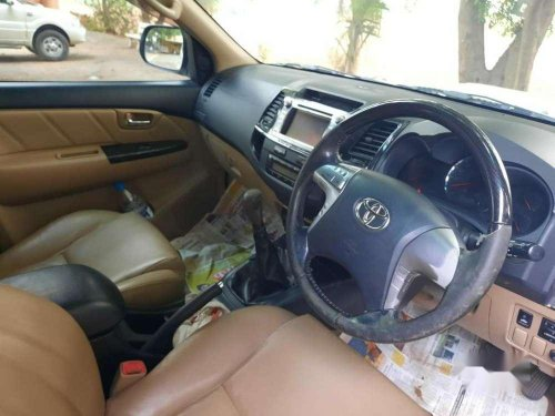 Used 2014 Fortuner 4x2 Manual  for sale in Pune