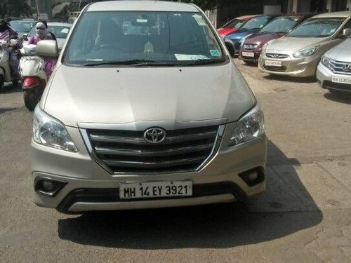 Used 2015 Innova  for sale in Pune