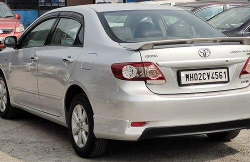 Used 2012 Corolla Altis 1.8 Limited Edition  for sale in Pune