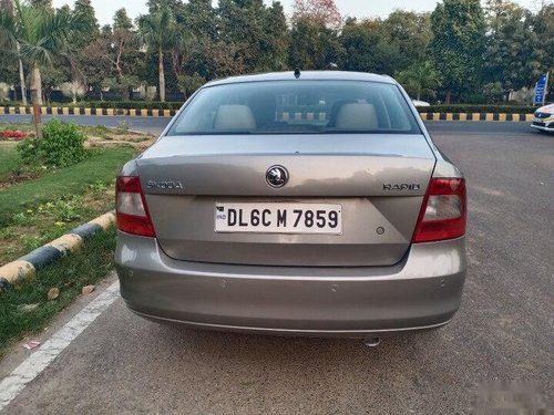 Used 2014 Rapid 1.5 TDI Ambition  for sale in New Delhi