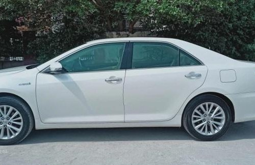 Used 2018 Camry 2.5 Hybrid  for sale in New Delhi