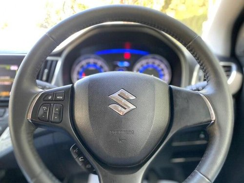 Used 2018 Baleno Alpha  for sale in Ahmedabad